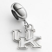 Dayna U Kentucky Wildcats Sterling Silver Logo Charm