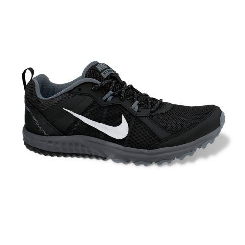 Nike Wild Trail Running Shoes - Men