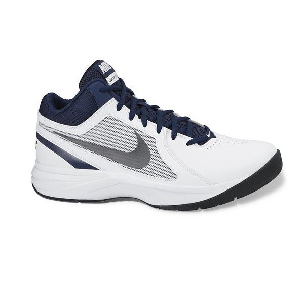 Beca docena hardware  Nike The Overplay VIII Men's Basketball Shoes