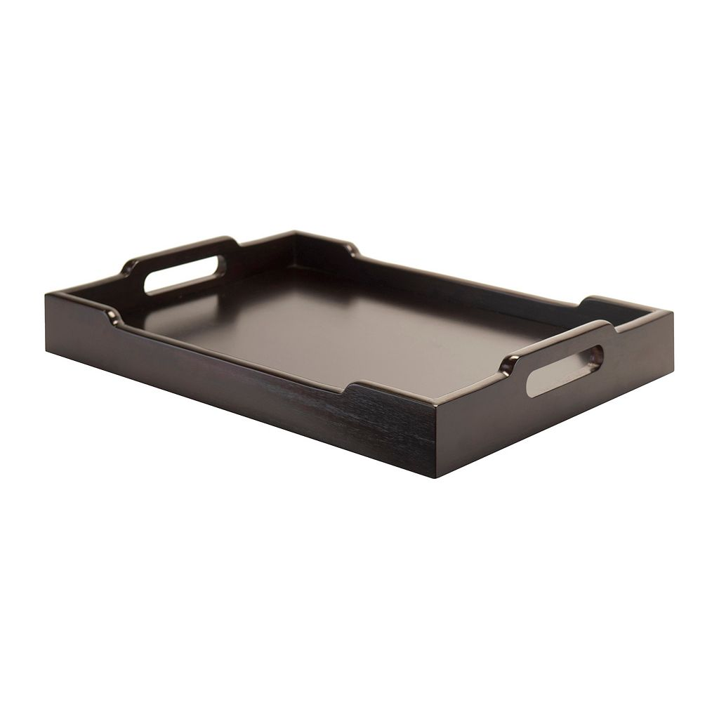 Winsome Kira Foldable Bed Tray