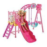 Barbie Chelsea Swing Set by Mattel