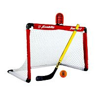 Franklin NHL Light It Up Street Hockey Goal Set