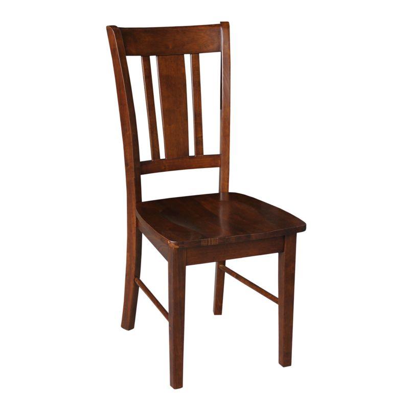 Brown Espresso Chair Kohl S