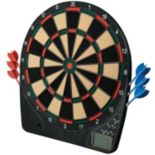 Franklin Sports FS 1500 Electronic Dartboard