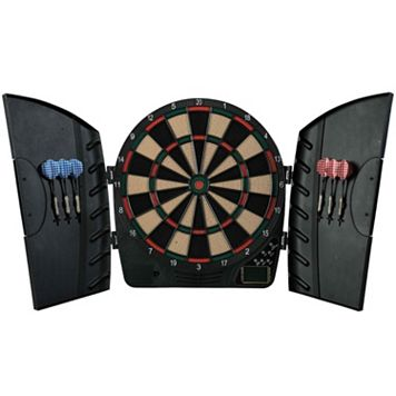 Franklin FS 3000 Electronic Dartboard