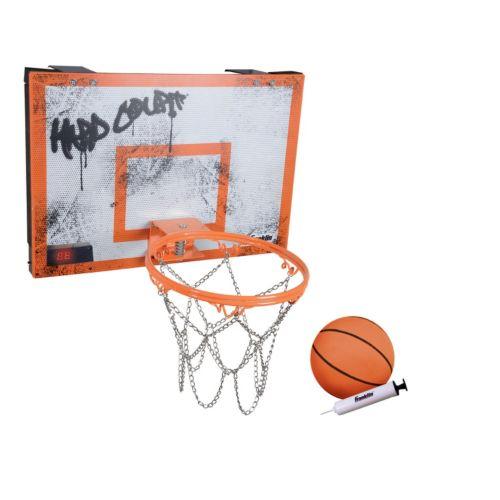 Franklin Hard Court Electronic Basketball