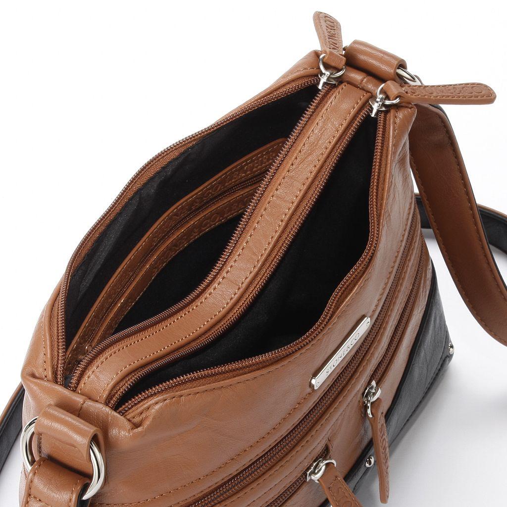 Stone & Co. Irene Leather Hobo
