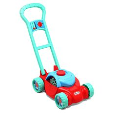 Little Tikes Motorized Bubble Mower