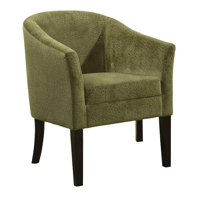 Green Wood Chair