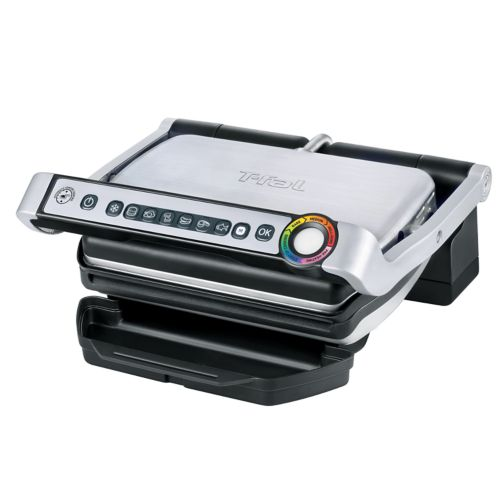 T-Fal Opti-Grill Indoor Electric Gril