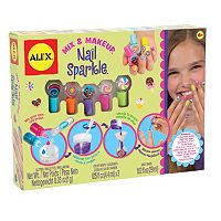 ALEX Mix & Makeup Nail Sparkle