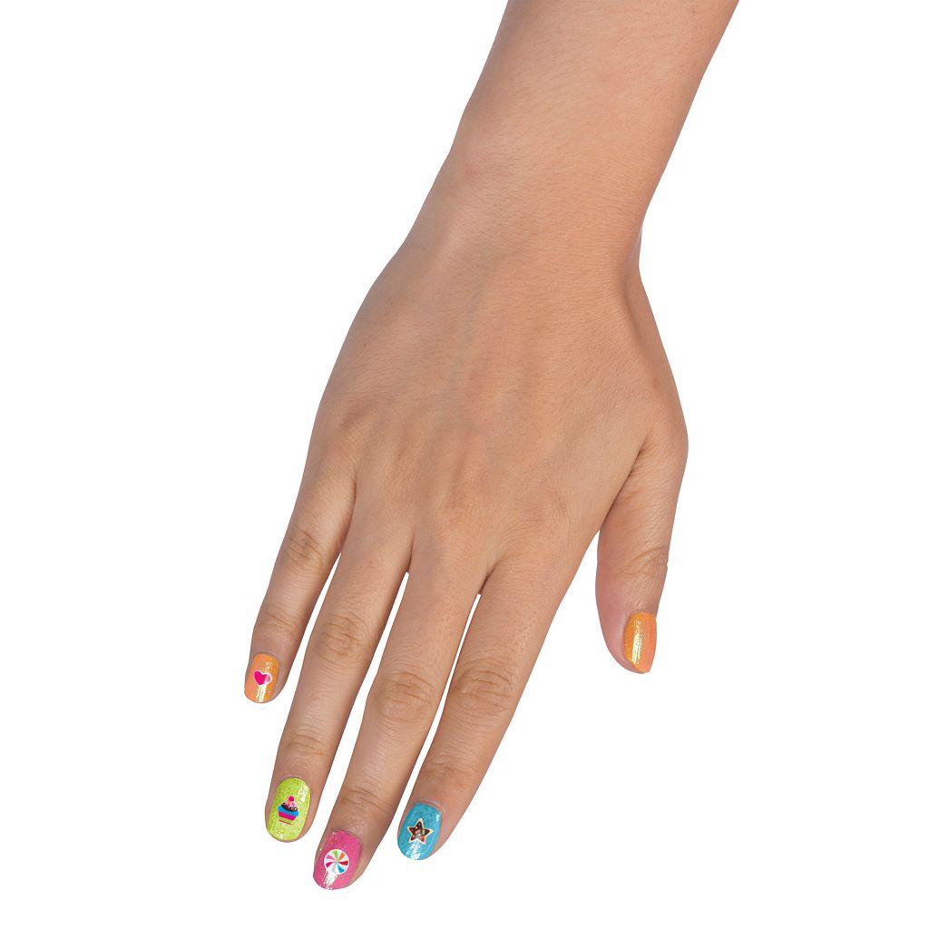 ALEX Mix and Makeup Nail Sparkle