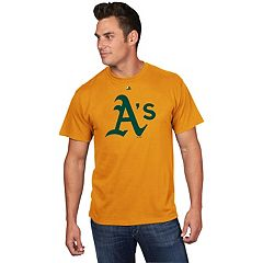 Majestic Oakland Athletics Cooperstown Tee - Men