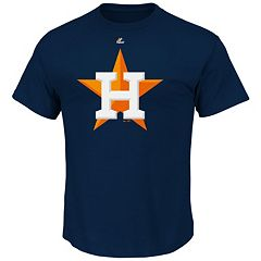 Majestic Houston Astros Cooperstown Tee - Men