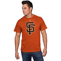 Majestic San Francisco Giants Cooperstown Tee - Men