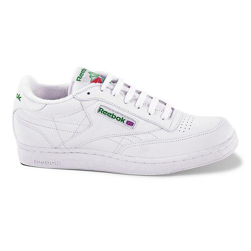 69a32a9b140 Reebok Club C Wide Tennis Shoes - Men