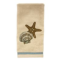 Coastal Moonlight Hand Towel