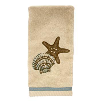 Coastal Moonlight Hand Towel