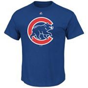 Majestic Chicago Cubs Cooperstown Tee - Men