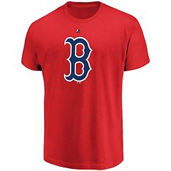 Majestic Boston Red Sox Cooperstown Tee - Men