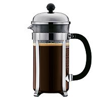 Bodum Chambord 8 cupFrench Press Coffee Maker