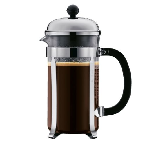 %name Bodum French Press Coffee Maker Instructions