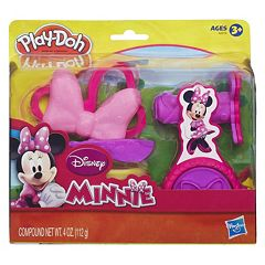 Disney Mickey Mouse & Friends Minnie Mouse Play-Doh Boutique Set by Hasbro