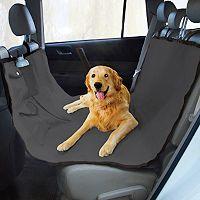 Yes Pets Waterproof Hammock Back Seat Cover