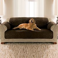 Yes Pets Quilted Furniture Protector Couch Cover
