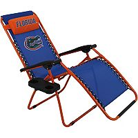 College Covers Florida Gators Zero Gravity Chair