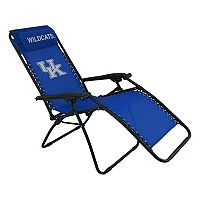 College Covers Kentucky Wildcats Zero Gravity Chair