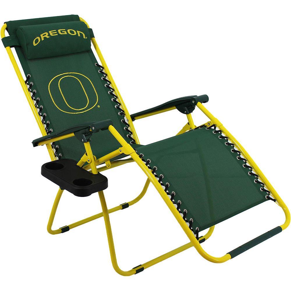 College Covers Oregon Ducks Zero Gravity Chair