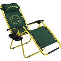 College Covers Oregon Ducks Zero Gravity Chair