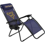 College Covers West Virginia Mountaineers Zero Gravity Chair