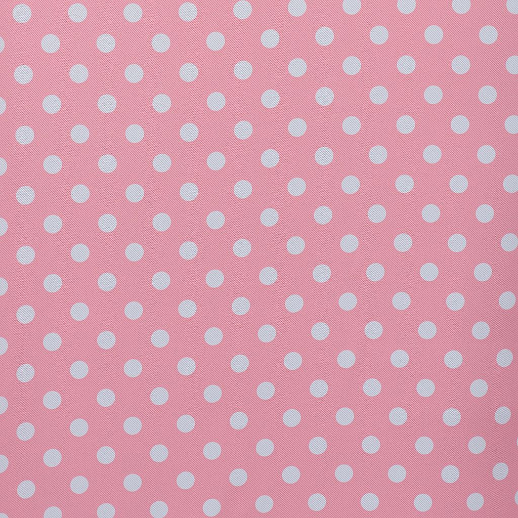 EFF Polka-Dot Blackout Window Panel - 50'' x 120''