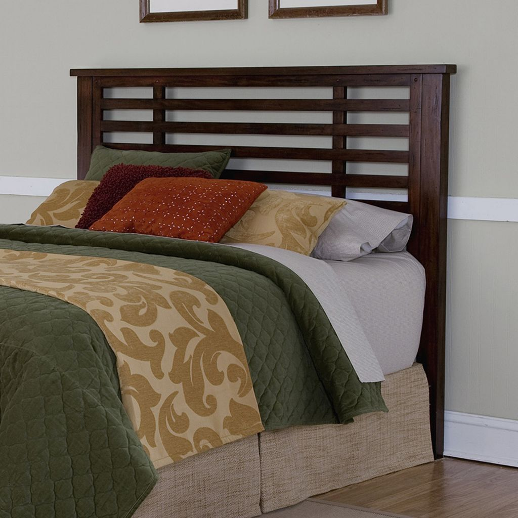 Cabin Creek King Headboard