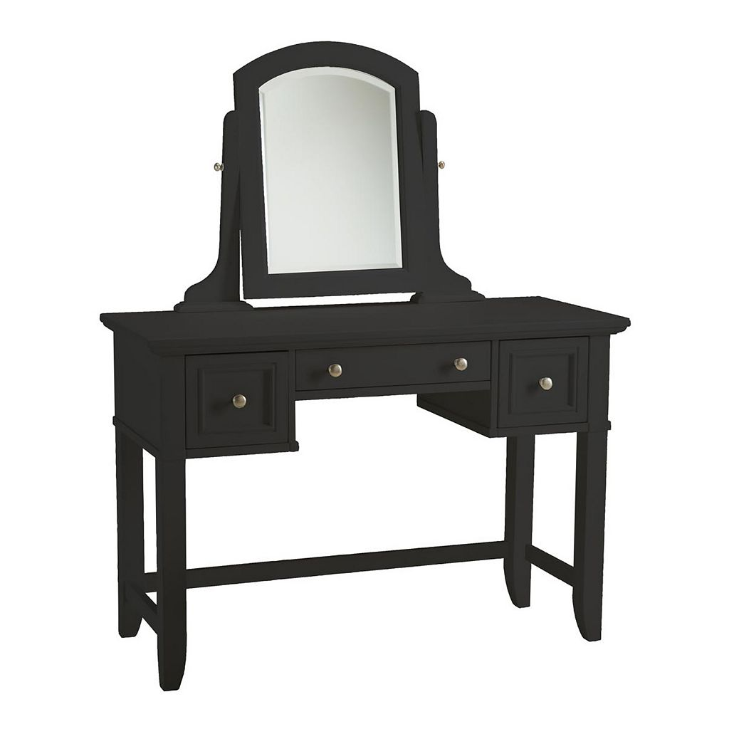Bedford 2-pc. Vanity Table & Mirror Set