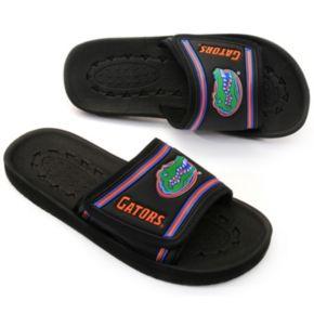 Florida Gators Slide Sandals - Youth