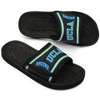 UCLA Bruins Slide Sandals - Youth
