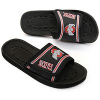 Ohio State Buckeyes Slide Sandals - Youth
