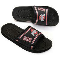 Ohio State Buckeyes Slide Sandals - Youth