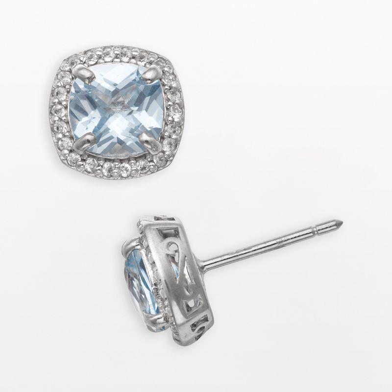 opal earrings jewelry kohl s