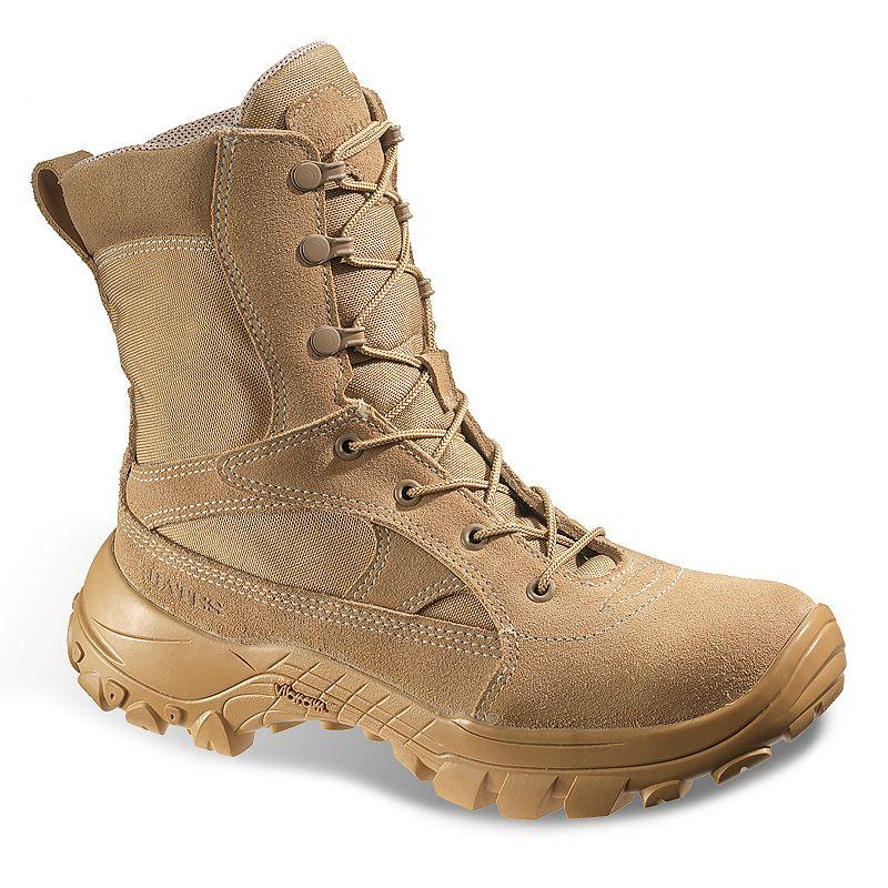 Bates Delta-8 Extra Wide Desert Boots - Men