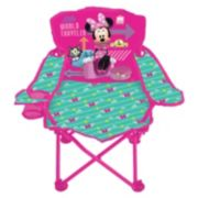 Disney Mickey Mouse and Friends Minnie Mouse Fold 'n Go Chair by Kids Only