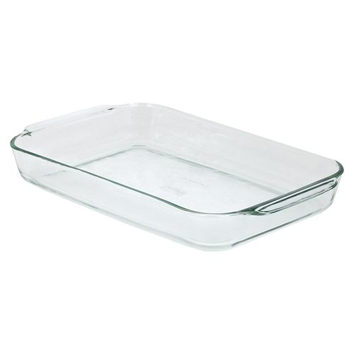 Pyrex® 4-qt. Oblong Baking Dish