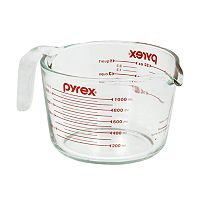Pyrex Prepware 1-qt. Mix 'n' Measure Measuring Cup