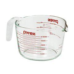 Pyrex Prepware 1-qt. Mix 'n' Measure Measuring Cup