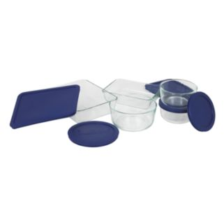 Pyrex 10-pc. Storage Set