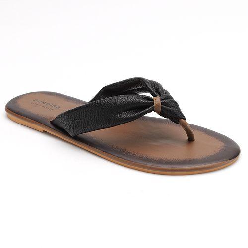 SONOMA Goods for Life™ Flip-Flops - Women