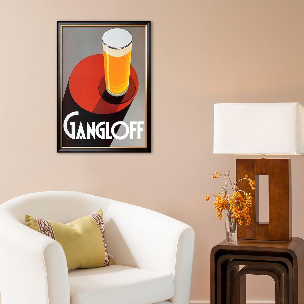 Art.com Biere Gangloff Framed Art Print